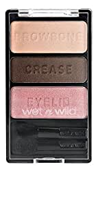 Wet N Wild Eyeshadow Trio Sweet As Candy. 381B