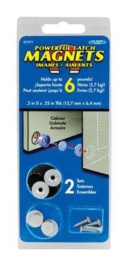 Magnet Super Latch 6LB (Master Magnetics Latch)