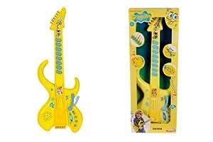 Bob Esponja - Guitarra Rock (Simba) 9498548