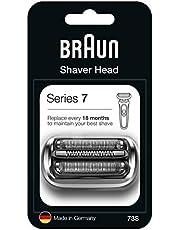 Braun Bruin láminas de recambio portacuchillas voor afeitadoras