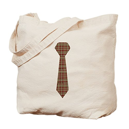 CafePress–Redneck Tie–Gamuza de bolsa de lona bolsa, bolsa de la compra