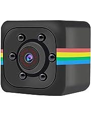 Mini Action Camera HD Camcorder HD Night Vision 1080P Sports Mini DV Video Recorder