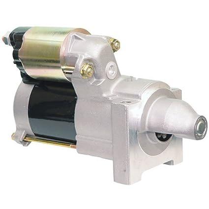 Starter Fit Kawasaki 21163-7004 21163-7015 J/&N 410-52114 DENSO 228000-9261