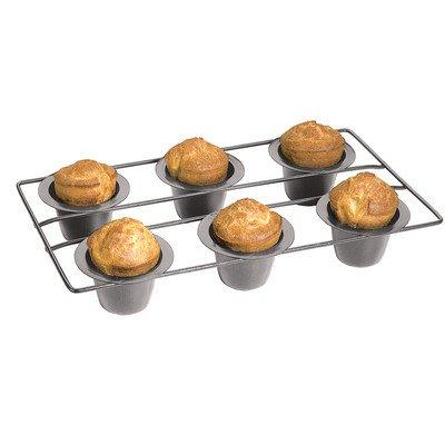 Non-Stick Linking Popover Pan