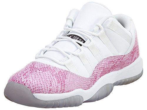 Nike Mens Black Mamba Skor, Tur Gul / Domstol Lila 8,5 Vit / Svart-rosa