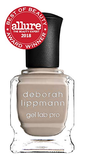 Deborah Lippmann Nail Polish, Fashion, 0.5 fl. oz.