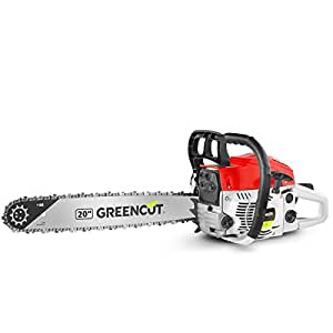 Resultado de imagen para motosierra greencut gs6200