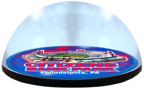 (MLB Philadelphia PhilliesCitizens Bank ballpark in 2