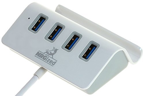 Artix M-325 USB 3.0 4-Port Portable Hub