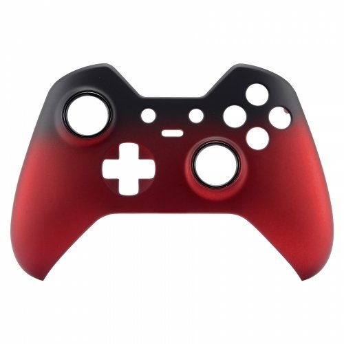 Cheap ModFreakz® Front Shell Shadow Crimson Red For Xbox One Elite Model Controllers