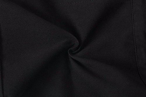 Chaleco Botón Cordón Elástica Invierno Feixiang Rebeca Cremallera Otoño E Mujeres Sin Chaqueta Las Mangas Negro Delgadas Cálido Con Señoras De nqBOwS4v