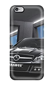 Case Cover Protector Specially Made For Iphone 6 Plus Brabus Mercedes Sl Class