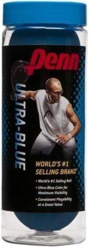Racquetballs 3 Pack Ultra Blue