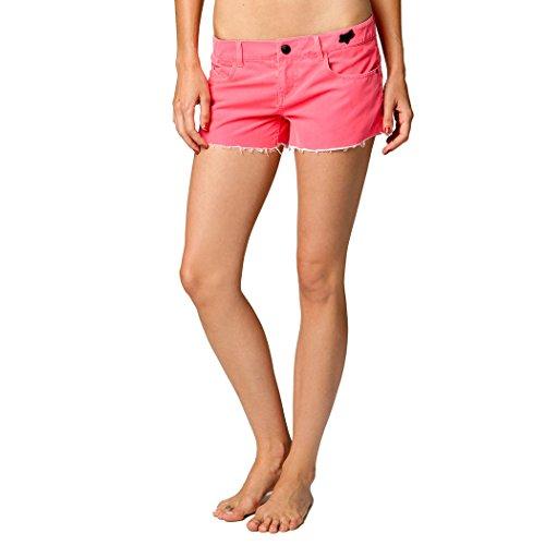 Fox Racing - Fox Girls Shorts - Syren Boardie - Pink - Juniors 1