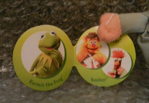 Review Starbucks Collectible The Muppets