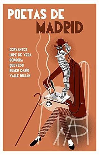 Poetas de Madrid (DEMIPAGE POESIA): Amazon.es: Vv.Aa, Vv.Aa: Libros