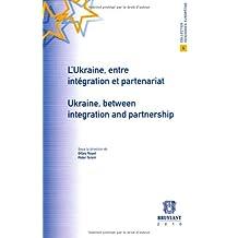Ukraine integration partenaria