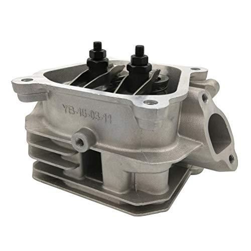 - Cancanle Cylinder Head Assembly for Honda GX200 GX160 5.5HP 6.5HP Engine