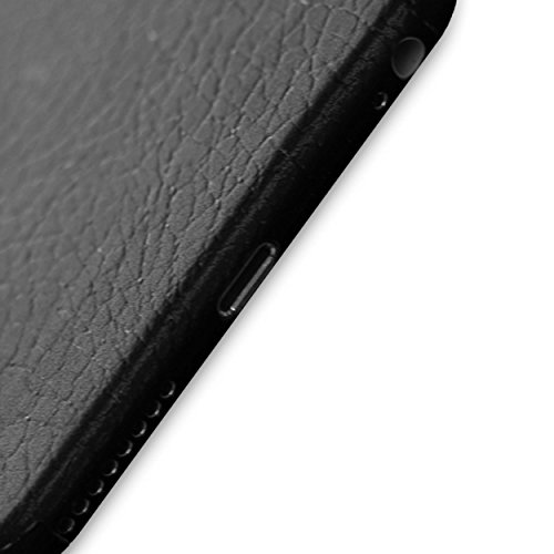 appskins anteriore iPhone 6 Plus Leather Black