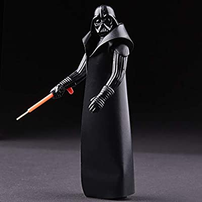 Star Wars Retro Collection 2020 Episode IV: A New Hope Darth Vader: Toys & Games
