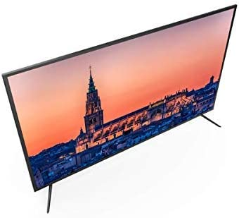 Televisor Led 55 Pulgadas Ultra HD 4K TD Systems K55DLM8U ...