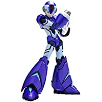 "TruForce Collectibles Designer Series X ""Megaman X"" Action Figure"