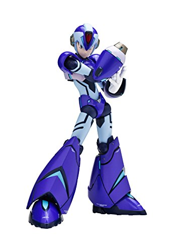 TruForce Collectibles Designer Megaman Action product image
