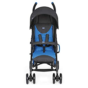 Chicco Echo Stroller with Bumper...