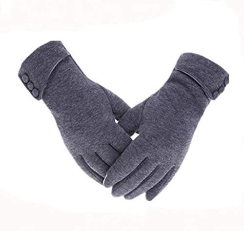 1 Pc (1 Pair) Women Winter Gloves Fur Wool Unisex Mens Boys Youth Crucial Popular Extreme Gym Football Cycling Plus Screen Tactical Work Hand Wrist Straps Dryer Touch Glove, Type-03 (Youth Football Gloves Batman)