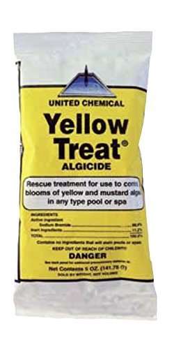 Yellow Treat, YT-P71 - 5 oz