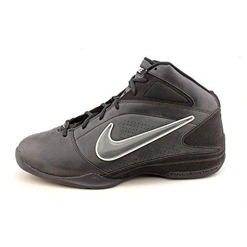 Nike Juvenate Wmns Dames Sneaker Oranje 724979 801 Zwart / Zwart-wolf Grijs