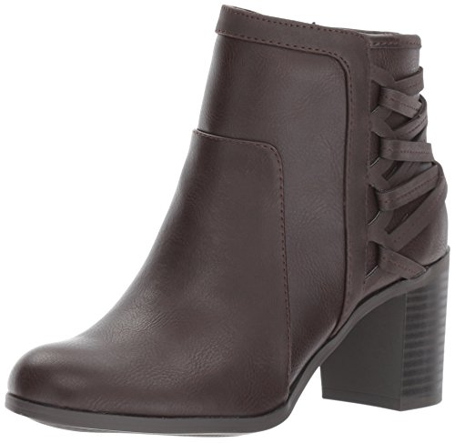 Brown Street Easy Women's Bellamy Ankle Bootie Matte dFXfXqU