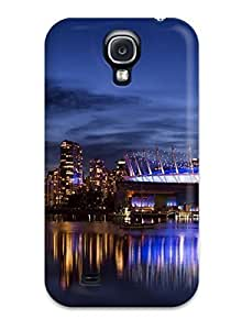 Best Galaxy S4 Case Cover With Shock Absorbent Protective Case 3392707K50146877