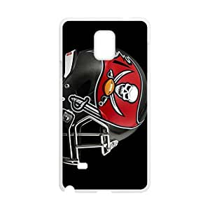 Cool-Benz bucs new uniform New Tampa Bay Phone case for Samsung galaxy note4