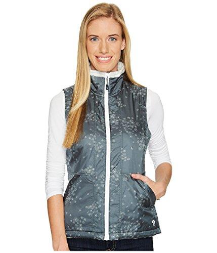 レバーうめき声ビヨン[マウンテンハードウェア] Mountain Hardwear レディース Fairlane Insulated Vest ジャケット [並行輸入品]