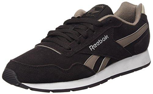 Silver Root Royal Stucco Glide Dark Marrone White Uomo Grey Sneaker Stone Reebok fqC6C