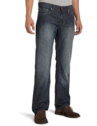 Levi's Men's 514 Straight Jean, Highway, 28x32