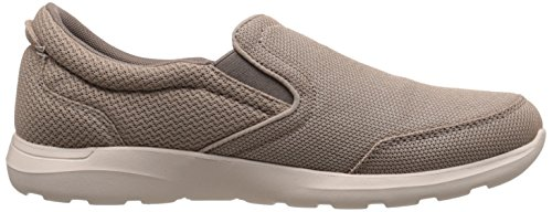Crocs Hombres Kinsale Mesh Slip-on Loafer Khaki / Stucco