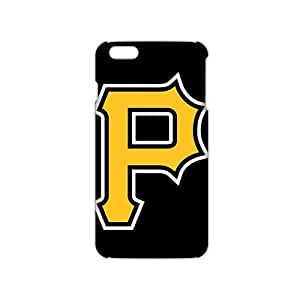 ANGLC PITTSBURGH PIRATES baseball (3D)Phone Case for iphone 5 5s