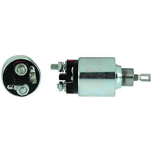 - New Starter Solenoid For Smart Fortwo .8 3 Cyl (2005-2007)