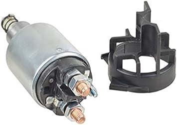Starter Solenoid 12 Volt Fits Bosch John Deere