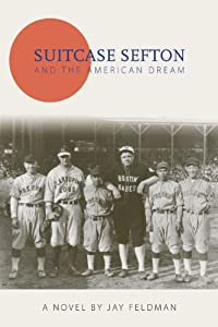 Suitcase Sefton and the American Dream from Triumph Books