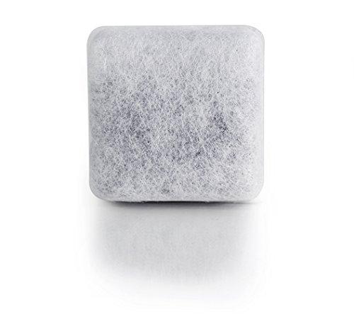 K&J Petmate Replendish and Petmate Mason Compatible Charcoal Water Filters - Replaces Petmate Replendish Water Filters (12 Pack)