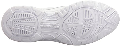 D D Women's WD Max Shoe Ultra White Grey Reebok DMX Wide V Walking Flat xYqdwwFO