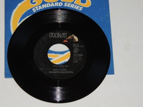 Sam Cooke - You Send Me  Twistin