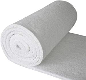 Amazon Com Ceramic Fiber Insulation 8 2300f 1 Quot X24