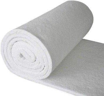 Refractory Ceramic Fiber Blanket (8#, 23 - Refractory Fiber Shopping Results