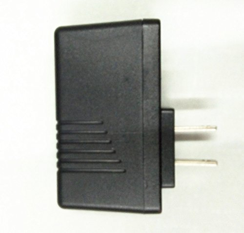 2-in-1 Sync & Charge USB Travel Kit (USB Cable & AC Adapter) for Barnes & Noble Nook Color by Generic (Image #3)