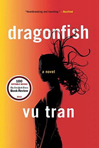 Dragonfish: A Novel ebook