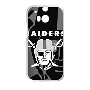 HDSAO Raiders Hot Seller Stylish Hard Case For HTC One M8
